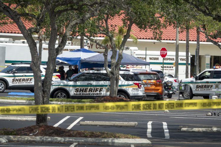 Florida pucnjava supermarket