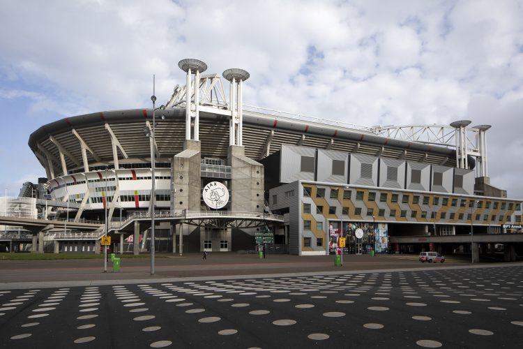 Amsterdam Arena (Johan Krojf Arena)