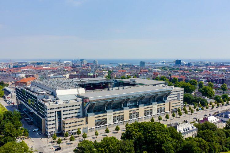 Stadion Parken Kopenhagen