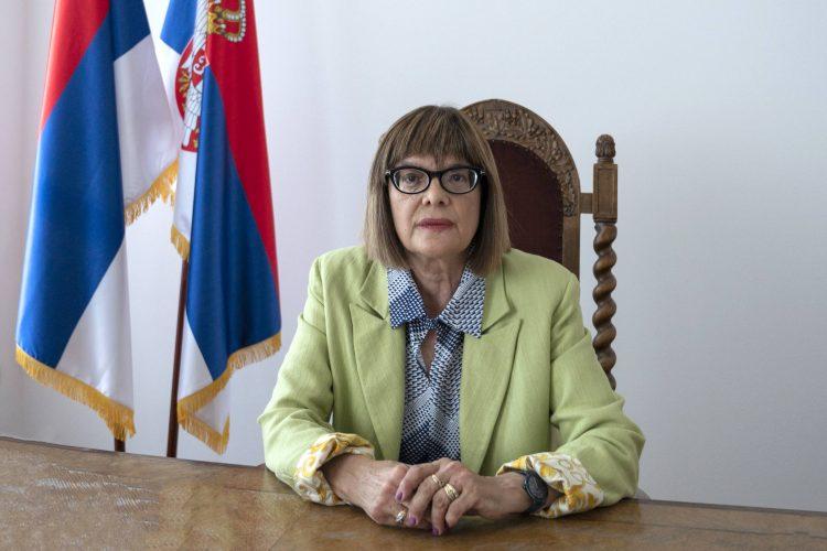 Maja Gojkovic