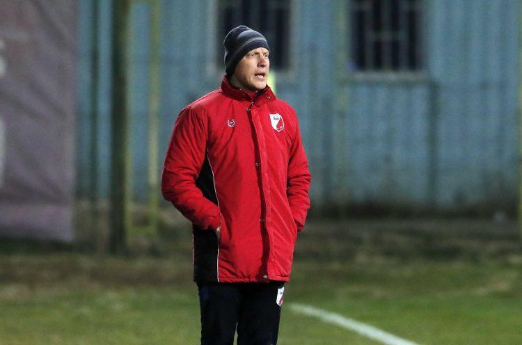 Milovan Milović, FK Javor