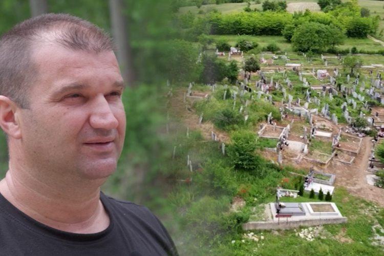 Grob Atile Hunskog
