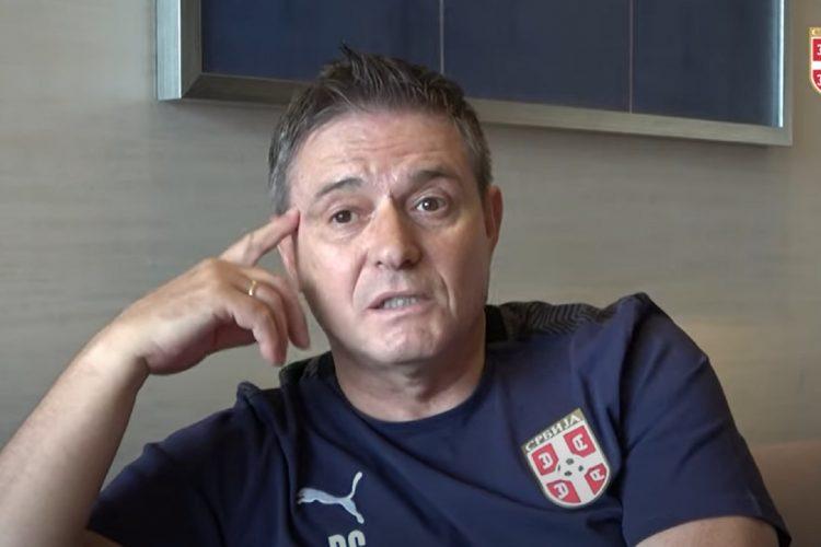 Dragan Stojković Piksi Evropsko prvenstvo