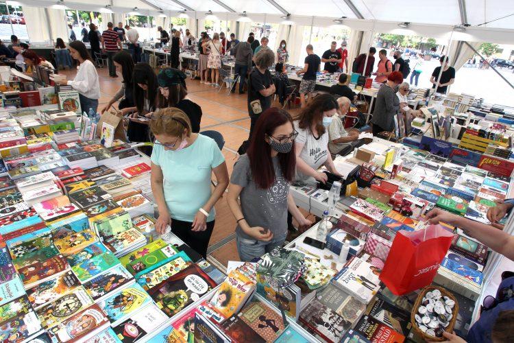 Festival Knjiga na Trgu