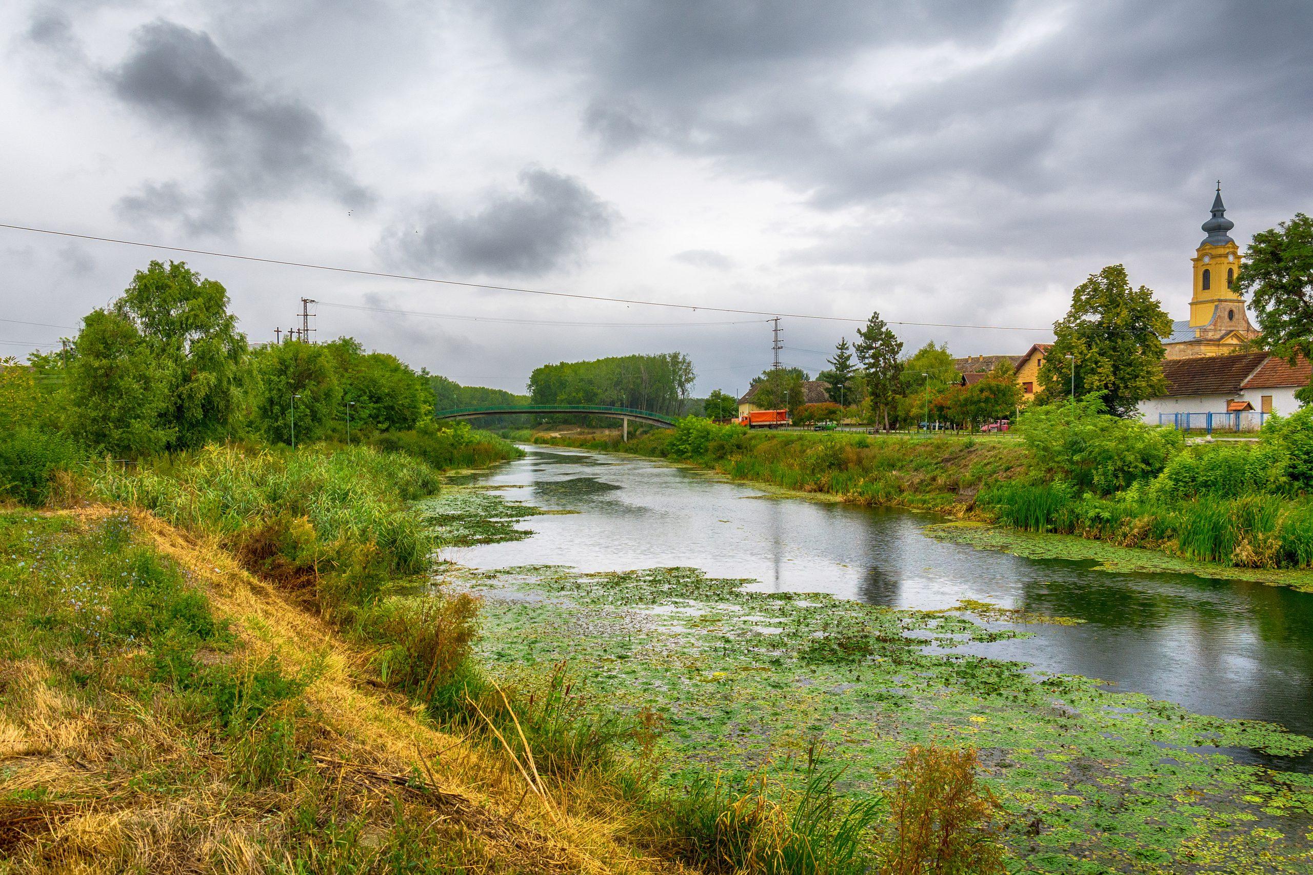 Duna Tisa Dunav, Dunav, Tisa, Dunav, kanal