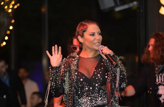 Ana Nikolić pevačica