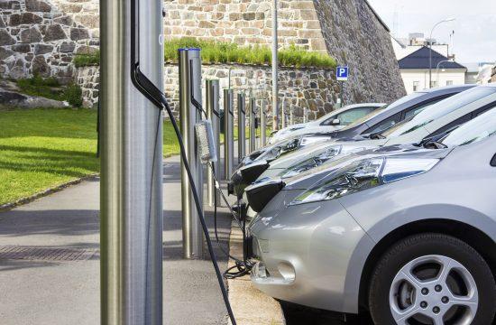 kablovi za punjenje, električni automobili