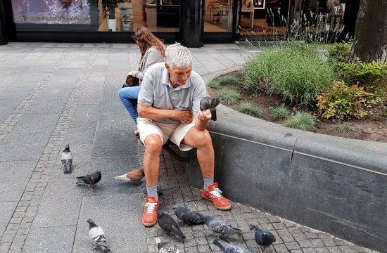golubovi knez mihailova ulica