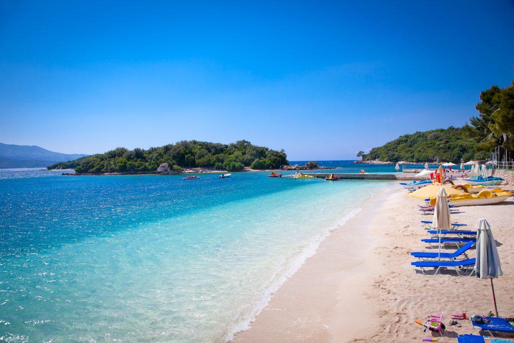 Plaže, putovanja bez pcr testa