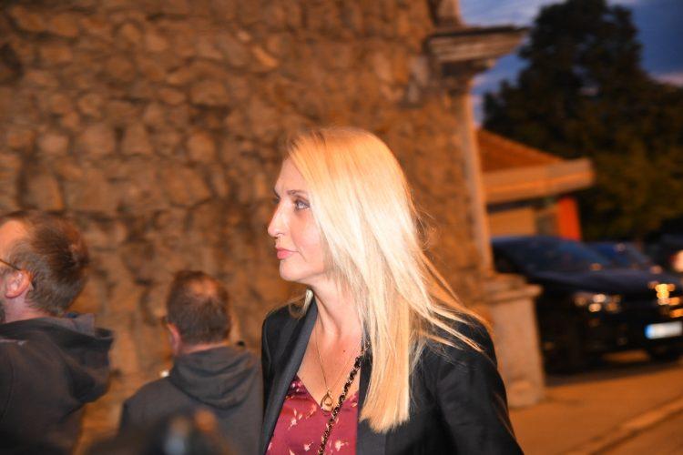 Jelena Drakulić Petrović, Svetlana Ceca Ražnatović, rođendan, rodjendan