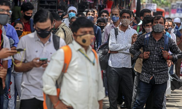Indija koronavirus popustanje mera
