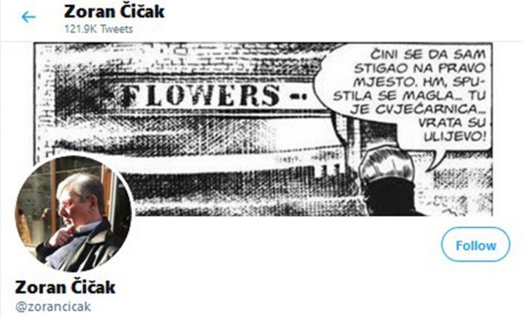 Zoran Cicak