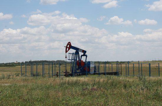 Naftno-gasno polje Elemir