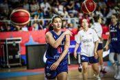 Dajana Butulija životna agonija, borba, Srbija, Evrobasket