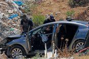 palestinka izrael ubistvo
