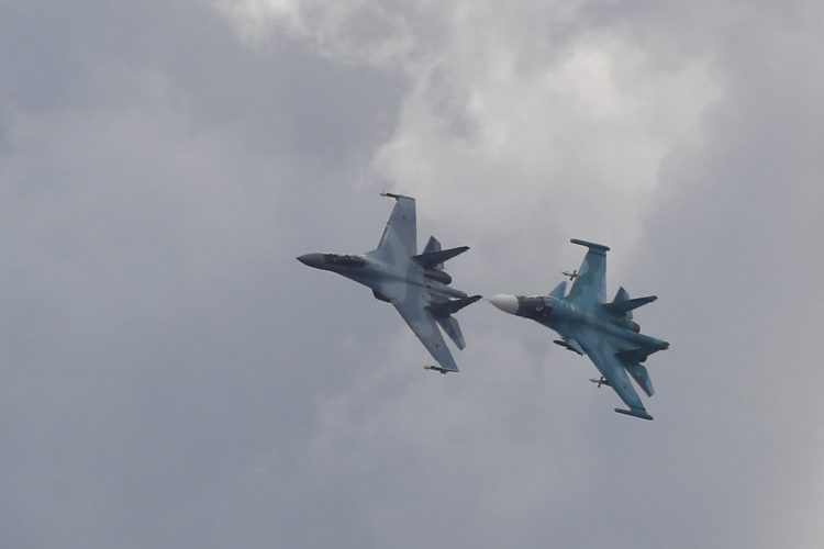 Suhoj Su-35