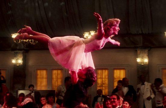 Scena iz filma Prljavi ples