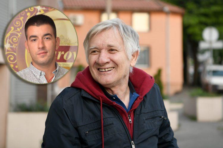 Dusan Zdravkovic i Novica Zdravkovic