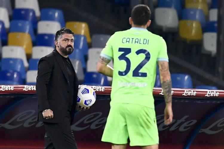 Gatuzo napušta Fjorentinu posle mesec dana