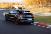 Cayenne, rekord Porsche