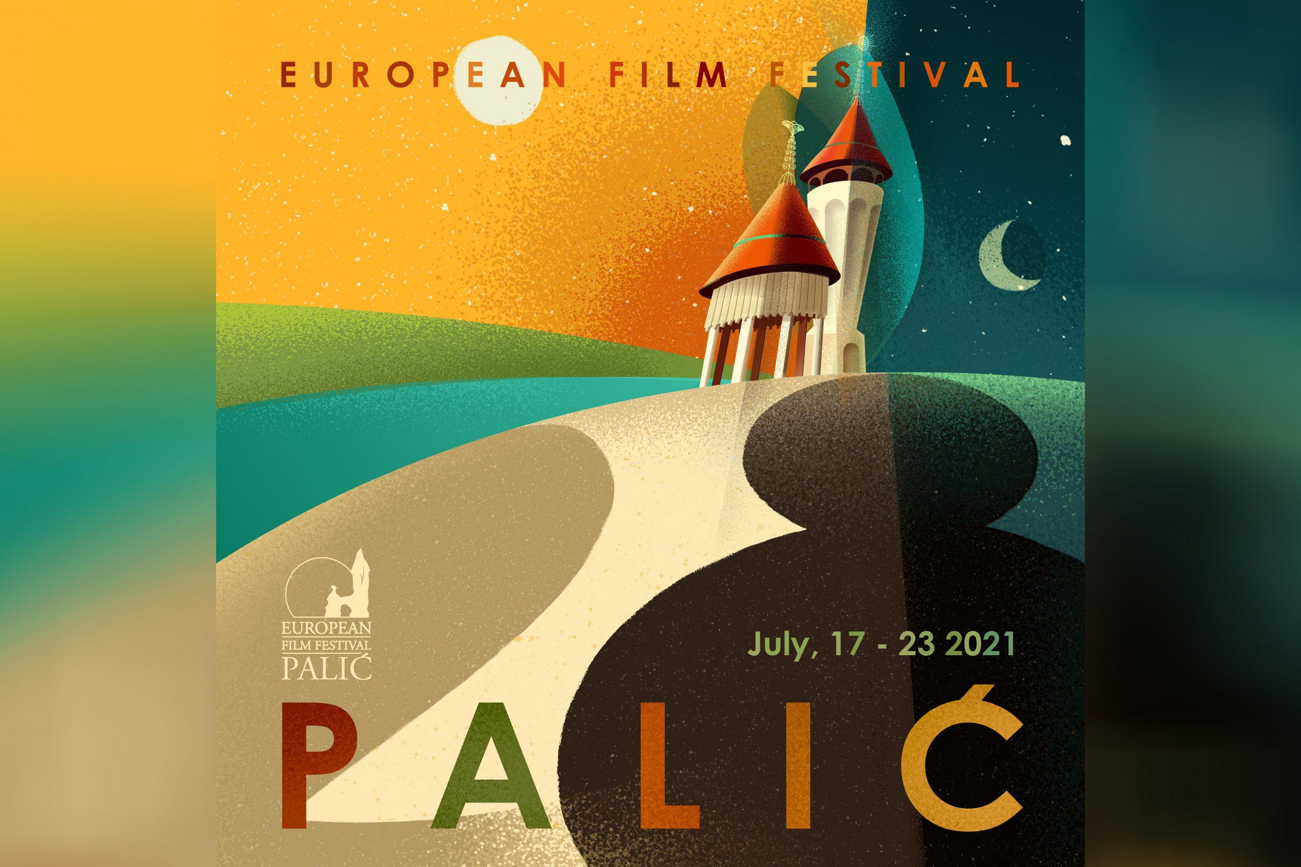 Palić, filmski festival Palić