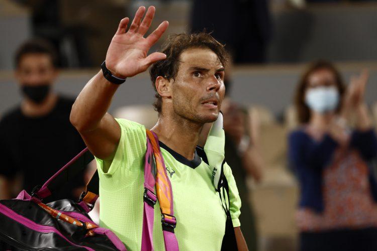 Rafael Nadal razlozi odustajanja od Vimbldona i Olimpijskih igara