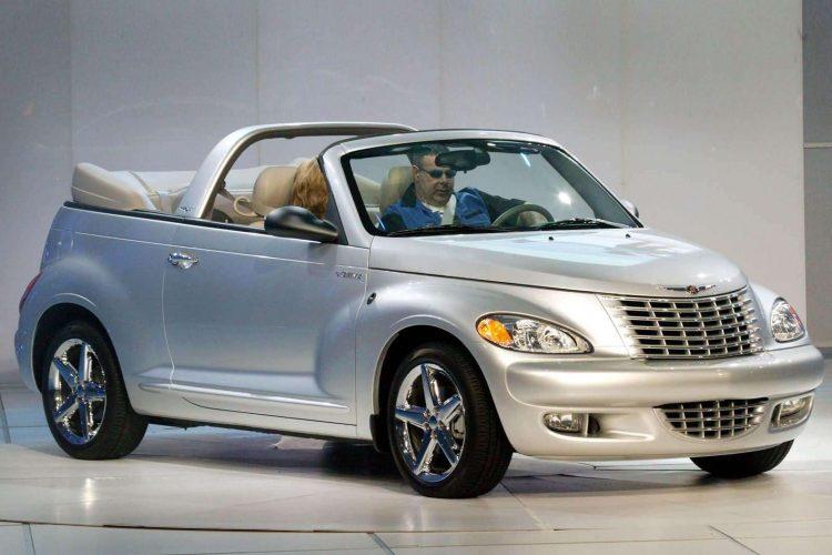 Kabriolet, auto, automobil