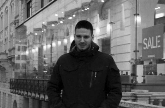 Čačak, memorijalni turnir Aleksandar Jaćimović