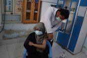Avganistan koronavirus
