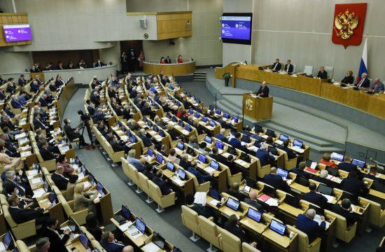 Rusija državna Duma