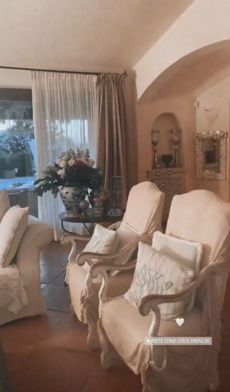 Kuća Siniše Mihajlovića