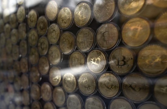 Turska bitkoin