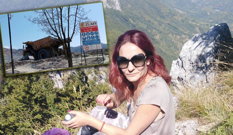 Biljana Bacunic
