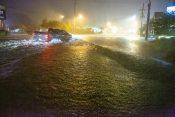 Luizijana vreme