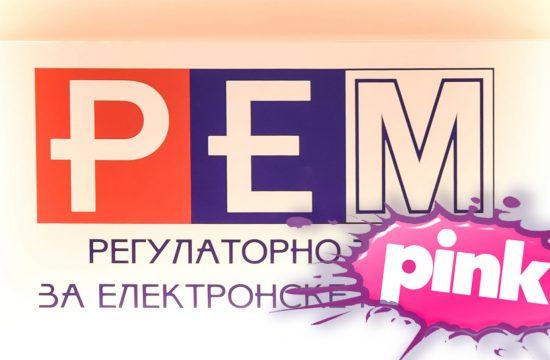 REM Pink