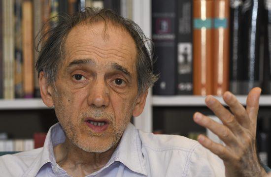 Slobodan Tišma, pisac, intervju