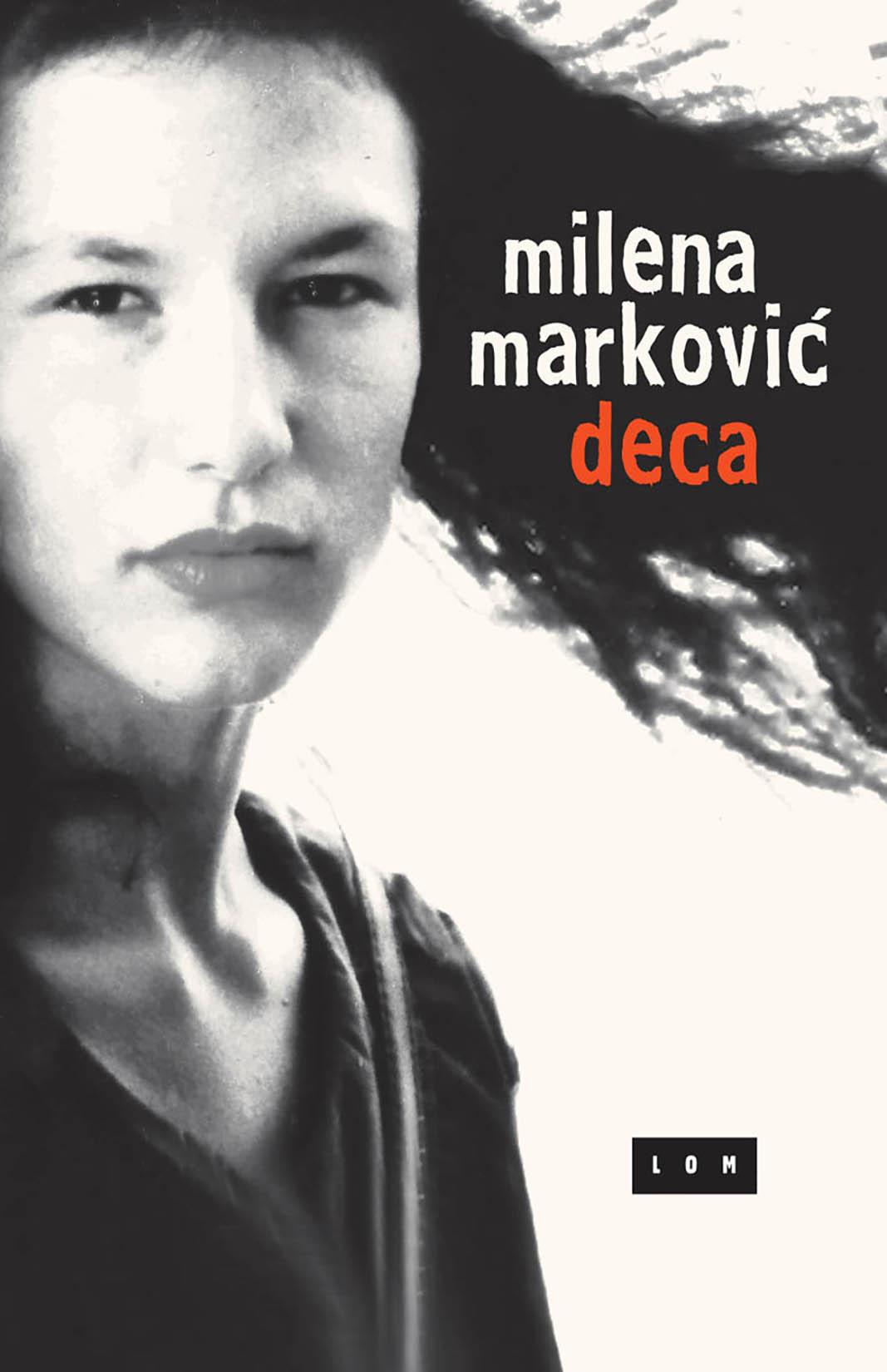 Milena Marković