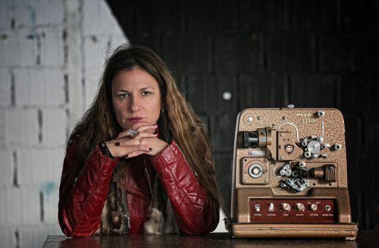 Milena Marković, intervju
