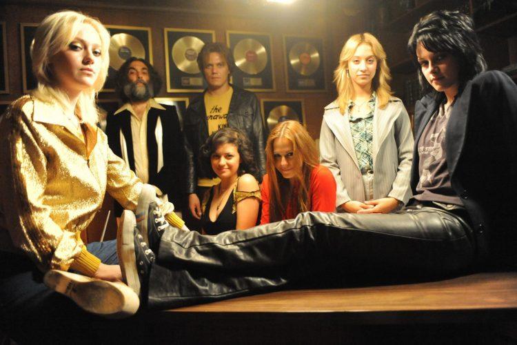 The Runaways, film