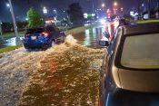 Alabama, nevreme, nesreća