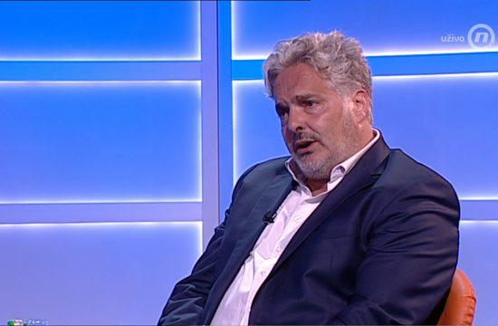 Vladimir Gajić, emisija Utisak nedelje