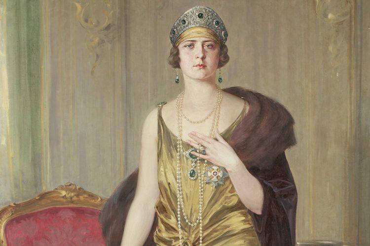 Kraljica Marija Karadjordjevic