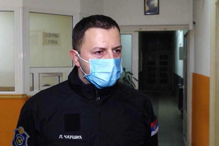 Luka Čaušić
