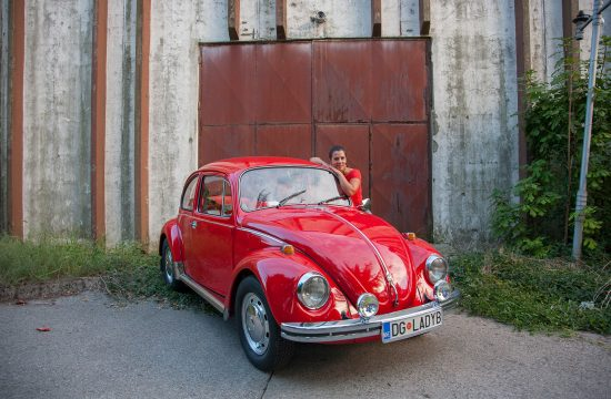 Buba, oldtimer, auto, automobil