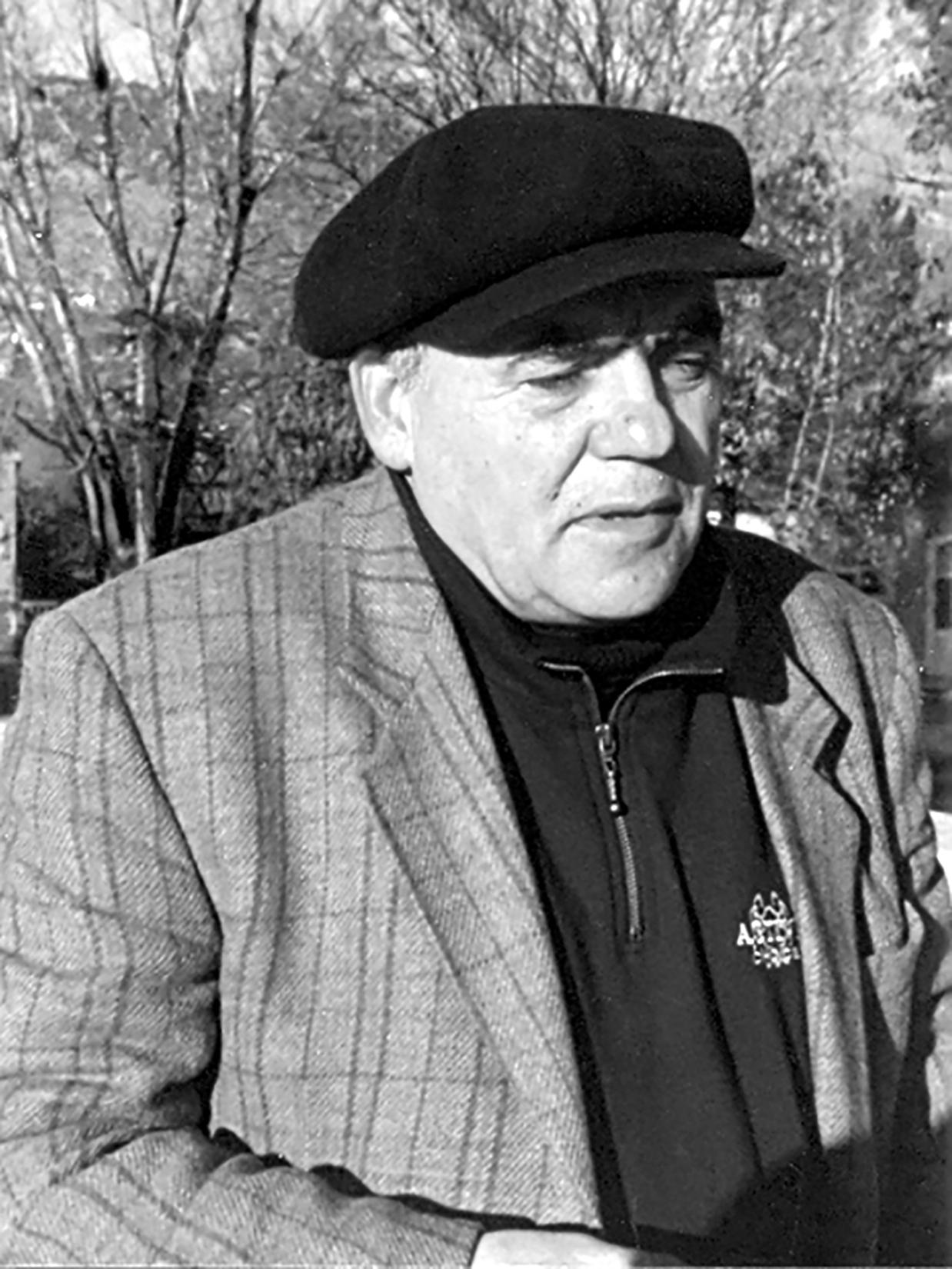 Aleksandar Sekulić