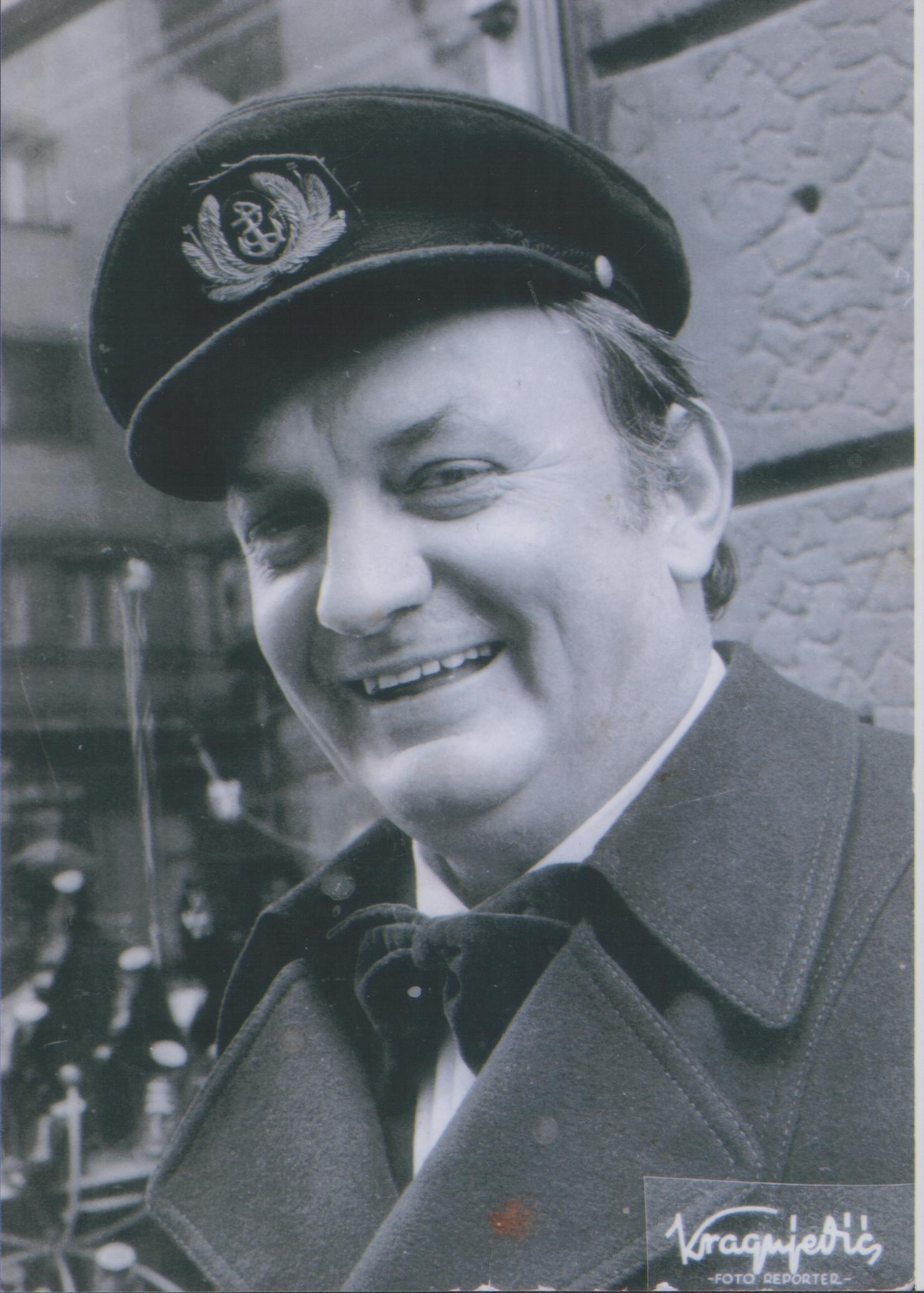 Slobodan Marković, Libero Markoni