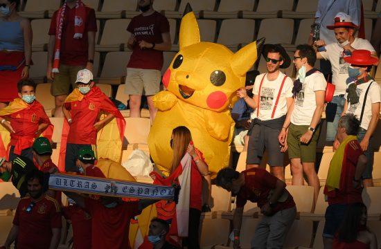 Fudbalska reprezentacija Španije
