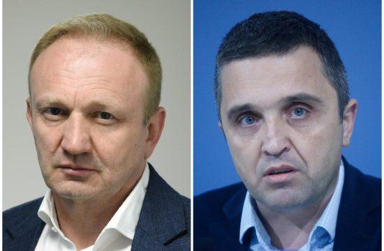 Dragan Đilas, Dragan Djilas, Dragan J. Vučićević