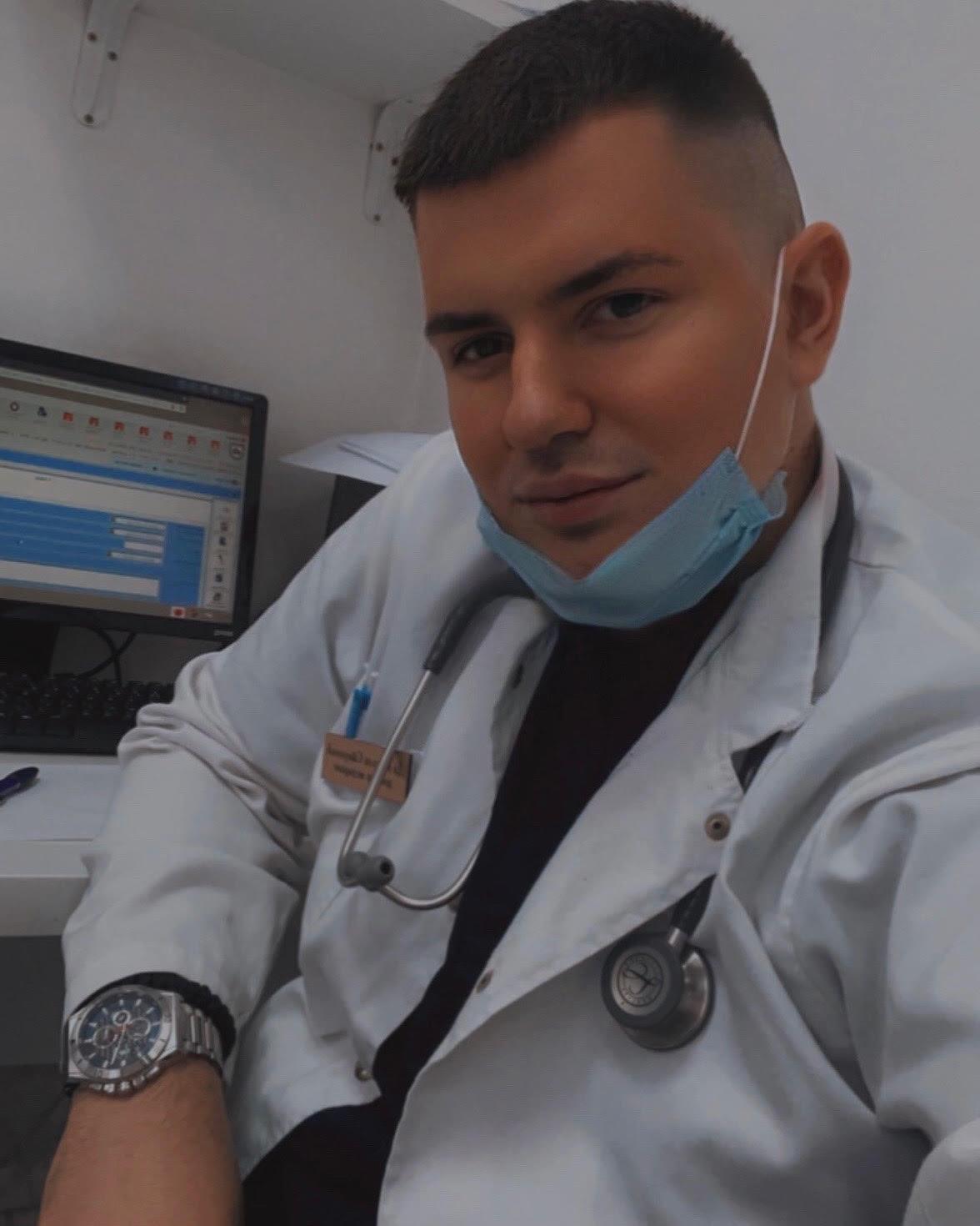 dr nikola stojković