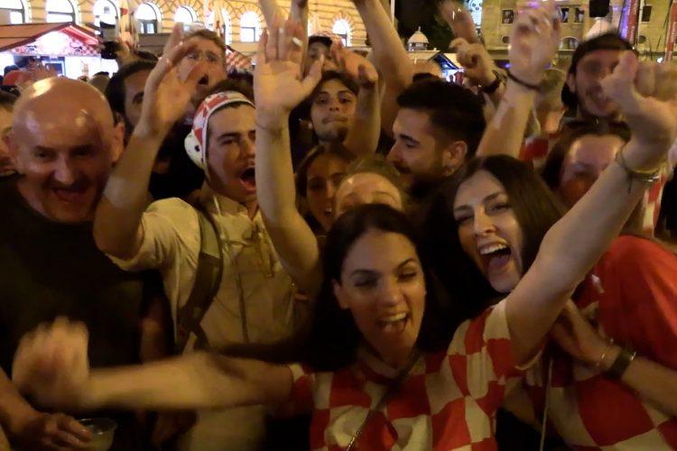 Hrvatska fudbalska reprezentacija